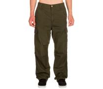 Cargo Pants grün
