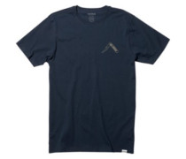 Cutters T-Shirt navy