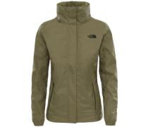 Resolve Outdoor Jacket tnf black