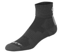 Trail 36-38 Socken schwarz