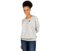 Afterhour Resteficken Sweater amazing grey melange