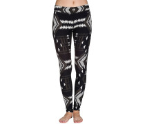 O'Neill Surf Print Leggings