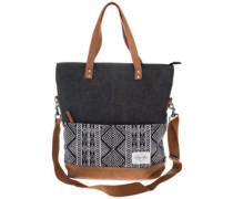 Fresno Tote Bag dark grey