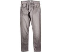 Distorsion Jeans iron