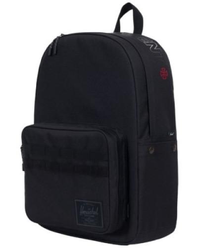 Herschel Supply Co. Herren X Independent Pop Quiz Backpack independent logo pr Freiheit Genießen lQ6zDEIvwF