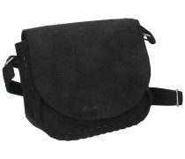 Lotus Soft Saddle Bag