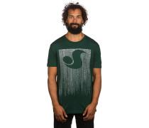 Spill T-Shirt grün