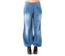 Bluebird Jeans blau