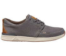 Rover Low Tx Sneakers grau