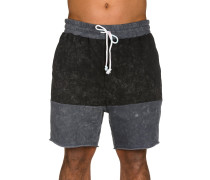 Bummin Shorts schwarz