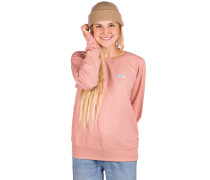 Pastel P-6 Label Ahnya Crew Sweater