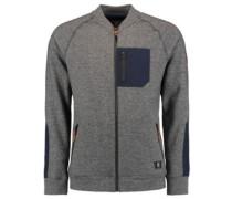 Crew Cardigan Jacket ink blue