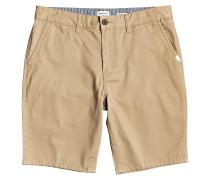 "Everyday 20"" Chino Light Shorts"
