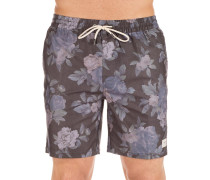Lynch Boardshorts grau