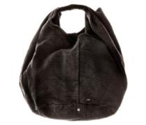 Silver Strand Dorothy Bag black aop