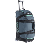 Rover Trolley 80L Travelbag slate