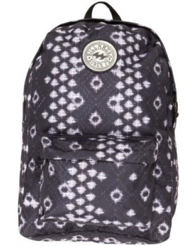 All Day Women Backpack black