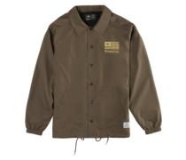 Darkness Jacket dark brown