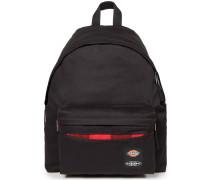 X Eastpak Padded Pak'r Backpack black