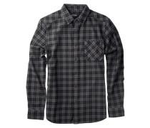 Hawthorne Hemd schwarz
