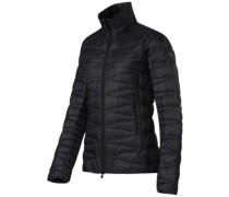 Miva Light In Fleece Jacket black