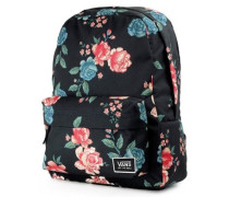 Realm Classic Backpack winter bloom