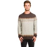 övik Knit Pullover sand