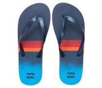 Tides Momentum Sandals blue
