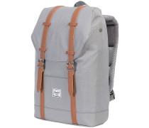 Retreat Backpack tan