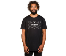 Zimtstern Logosuisse T-Shirt