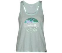Shady Days Perfect Tank Top mint foam