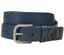 Redux Belt grey blue