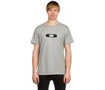 Square Me T-Shirt grau