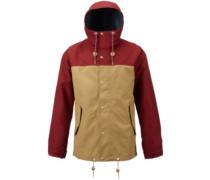 Notch Jacket kelp