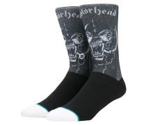 Motorhead Socken schwarz