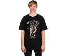 Smoke'Em Basic T-Shirt schwarz