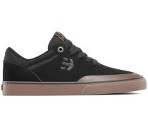 Marana Vulc Skateschuhe schwarz