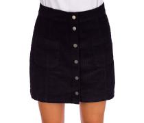 Warning Sign Skirt