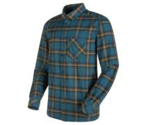 Belluno Tour Shirt LS timber