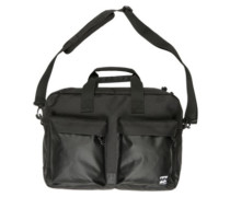 Office Satchel Bag stealth