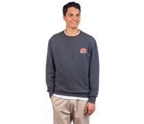 Diveria Sweater dark grey marl