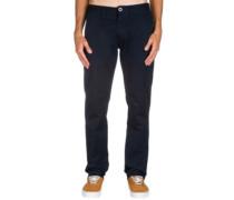 Frickin Slim Chino Pants navy
