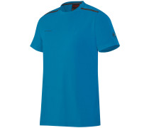 Trovat Tour T-Shirt blau