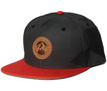 Colour Wear Badge Cap