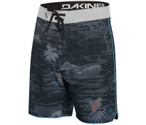 Wheelhouse Boardshorts schwarz