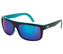 The Wormser Jet Teal green ion