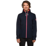 Isle Of Skye Jacket red