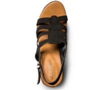 High Society Sandals Women black