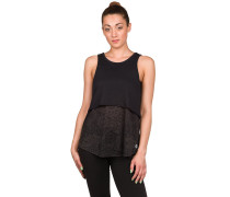 Dri-Fit Layered Tank Top
