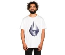 Shape Shifter Bsc T-Shirt white